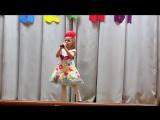 2013_05_23_(вокал)_Мегаполис - Веснушки