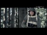 Голубые береты, короткометражный фильм, черная комедия