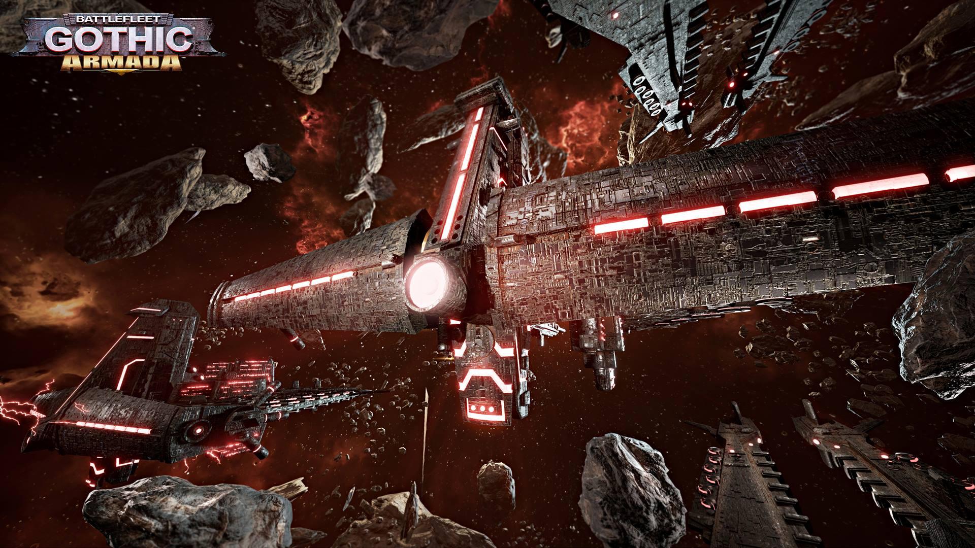 battlefleet gothic armada вечная загрузка