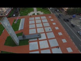 БОЛЬШАЯ БАЛАШИХА ЛАЙФ (BBL). Площадь Славы. Торжественное открытие