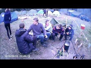 турслет в Громовом 2016