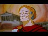Shakespeare The Animated Tales Julius Caesar