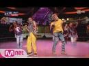 Hit The Stage (우승)유권, 월드클래스 댄서 리에하타와의 콜라보! 160914 EP.8