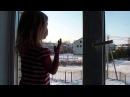 «Зимнее утро» Александр Пушкин Мороз и солнце..... чит. Элина 3 года