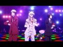 Gugure! Kokkuri-san _ Welcome!! DISCO Kemokemoke【AMV】