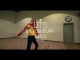 (BTS) '21세기 소녀 (21st Century Girl) by Mi (NGCrew Academy)