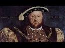 Генрих VIII Тюдор, король Англии (рассказывает историк Наталия Басовская)