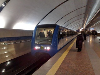 Metroların Havası Pislik İçinde