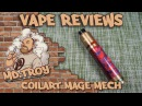 CoilART MAGE MECH Tricker Kit (from coilart.net) | таки кошерно