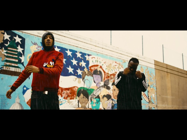 YB X KILLA KELLZ - FUCK YO PEOPLE (MUSIC VIDEO) @MONEYSTRONGTV