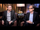 How Bill Nighy and Domhnall Gleeson Would Use Time Travel