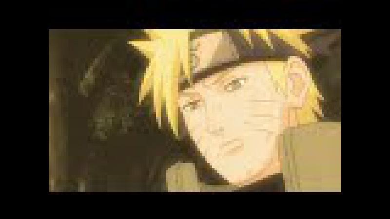Naruto [AMV] - Runnin