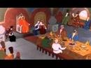 сказка о царе Салтане Озвучка гоблина 18