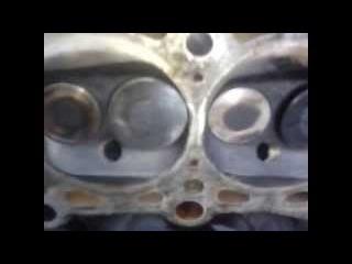Audi 100 2.3 NF Гнет клапана