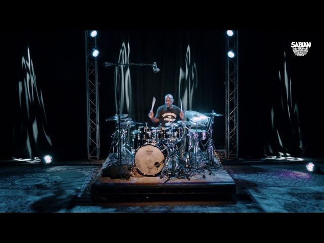 Brian Frasier- Moore Performs