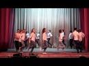 Танец Летка Енка в исп воскресной школы и молодёжного центра Пересвет