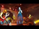 Tarja Turunen ''Tutankhamen'', Ever dream'', ''The riddler'', Hong Kong.