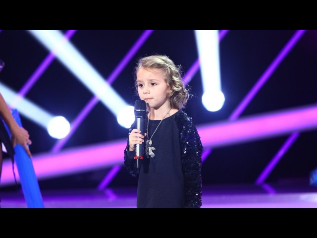 ♬★ Queen - We will rock you. Vezi interpretarea Ștefaniei Barteș, la Next Star!