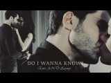 Emir and Zeynep - Do I Wanna Know?