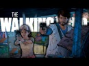 ОПАСНАЯ БЛИЗОСТЬ ! : The Walking Dead Season 3 A New Frontier 7