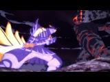 Boruto Naruto the Movie - Naruto &amp Sasuke vs Momoshiki Otsutsuki