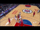 Top 10 State Farm Assists of the Week: 117-1113