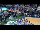 Jonathon Simmons CRAZY One-Handed Alley-Oop Off an In-Bounds | 12.05.16