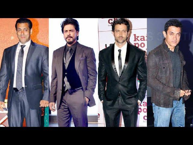Крупнейшие враги Болливуда. Салман,Шахрукх и другие Звезды Индии.