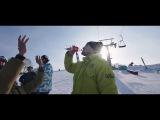 Выбери ролик в кино!| Сноуборд| Приморский край 2017