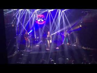 Парк им. Кирова - Wind Of Change(Scorpions Cover)