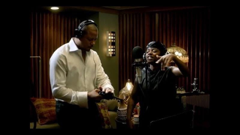 Lucious Lyon - Boom Boom Boom Boom (feat. Freda Gatz) Empire Trailer