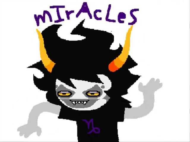 MiRaClEs (