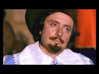 История Атоса (Черный пруд) (караоке), песня из кинофильма «Д'Артаньян и три мушкетера»