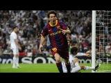 Реал Мадрид 0-2 Фк Барселона - Полуфинал Лиги Чемпионов 201011 HD