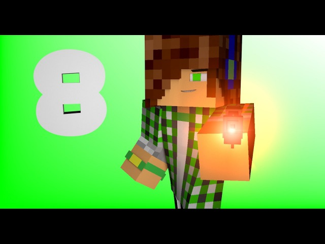 Стреляй давай/Minecraft Animetion 8/Asdfmovie перевод от риськи