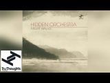 Hidden Orchestra - Night Walks (Full Album Stream)