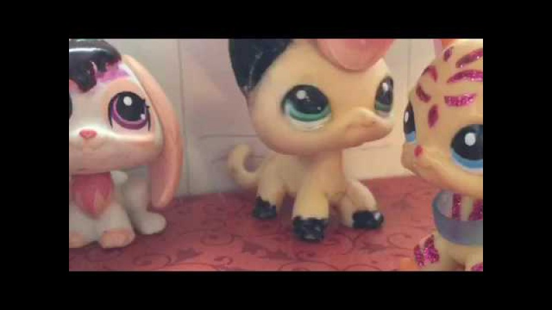 LPS: Heavenly Gift ( 1 сезон 5 серия )