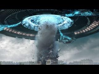 CGI Sci-fi Short Film HD: