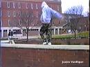 VHS Days- Skateboarding 1999-2000