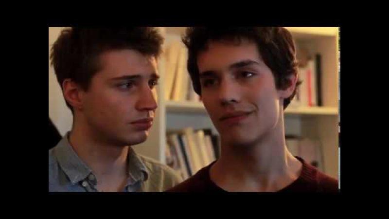 Рукопожатие _ Je suis une poignée de mains (2013) (Gay Short Film)