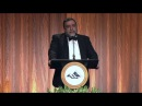 Ruben Vardanyan at AUA 25th Anniversary Gala