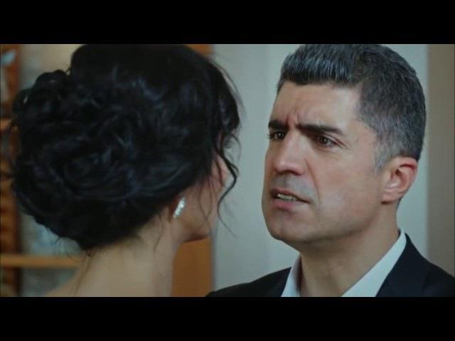 Турецкий сериал День когда была написана моя судьба 35 серия РУССКАЯ ОЗВУЧКА