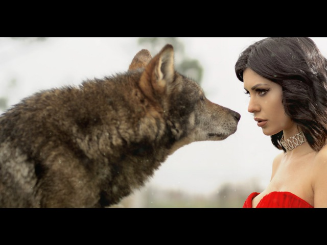 TANJA SAVIC - SVALER (Official Music Video) 2016