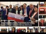 Фанис Джураев    евро миллионер - Questra Holdings Inc Questra World   Презентация компании