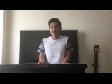 Marlo Mortel - Ikaw (Yeng Constantino) cover