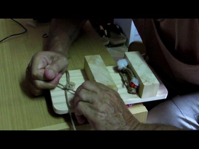 Making Japanese geta