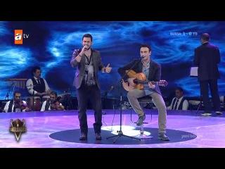 Veliaht 02 Kasım 2013 Kutsi & Murat Aynı Şehirde Nefes Almak