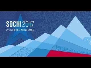 Всемирные военные игры в Сочи 2017 Медальный зачет