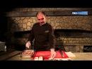 Шашлык от шеф-повара ресторана кавказской кухни