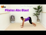 FREE Barre Pilates Fusion Abs Workout - BARLATES Pilates Abs Blast with Linda Wooldridge